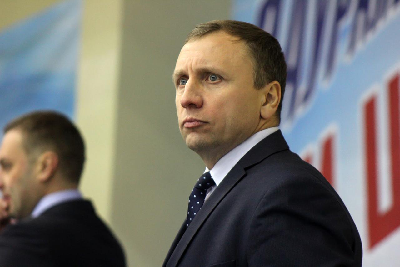 Михаил Звягин: «В овертайме удача была на нашей стороне»